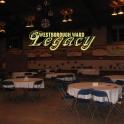 Westborough Ward - Legacy